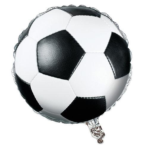 """Ball Foil 18"""" Soccer"""