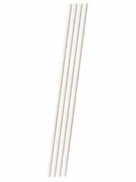 8In Lollipop Sticks 25Ct