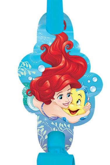 Ariel - Dream Big Blowout (8Ct)