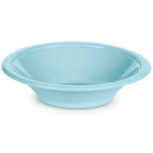 Blue Pastel Bowl 12oz