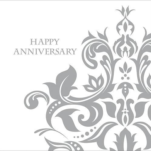 25th Anniversary Luncheon Napkin (36ct)