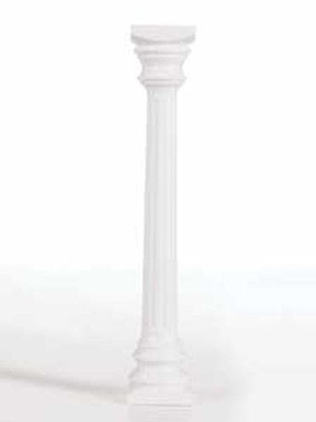 13 3/4 Roman Pillars 2Pk
