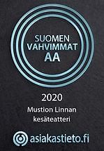 SV_AA_LOGO_Mustion_Linnan_kesateatteri_F