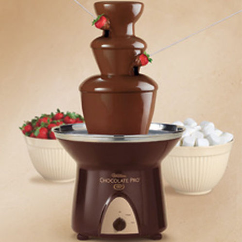 Fountain Chocolate Pro