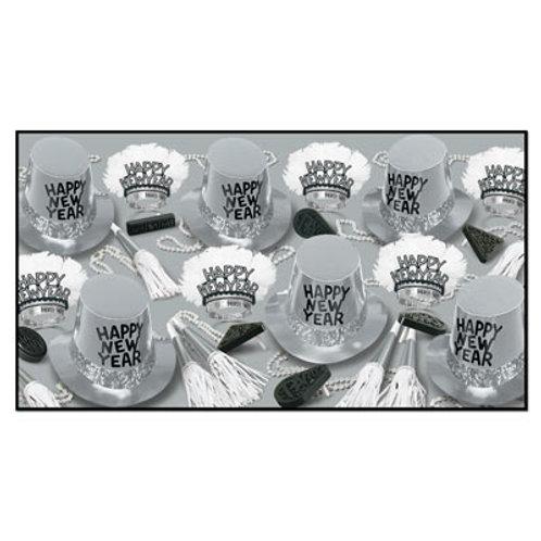 Platinum Happy New Year Kit 50ppl