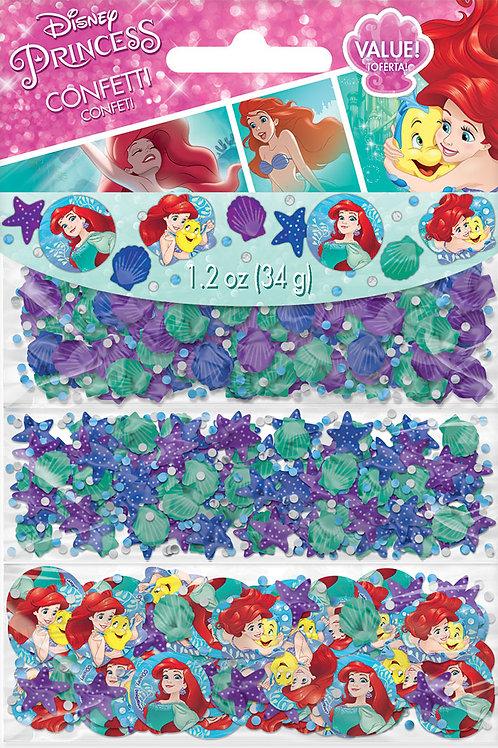 Ariel - Dream Big Confetti