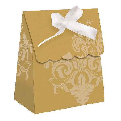 50th Anniversary Favor Bags 12ct