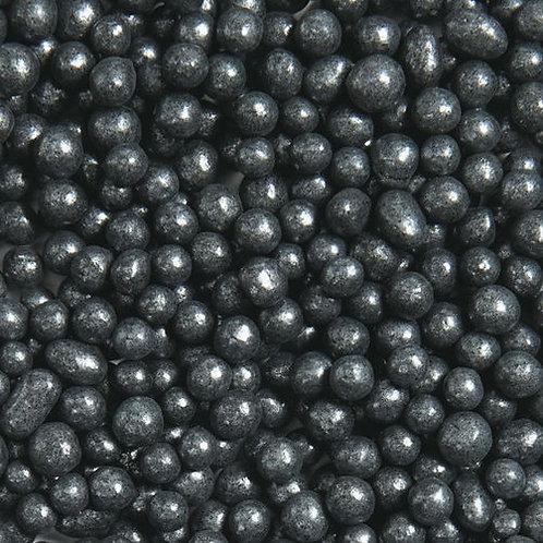 Sugar Pearls Black