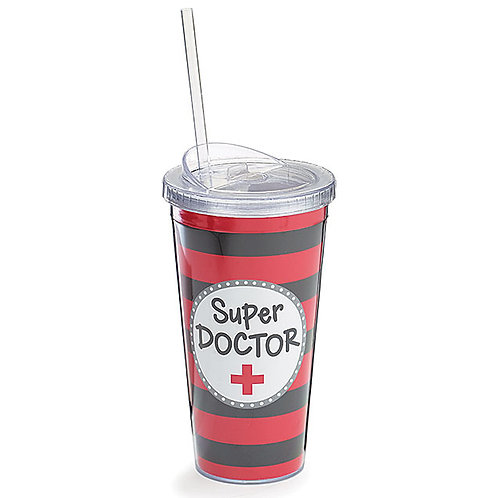 Cup Travel Super Doctor