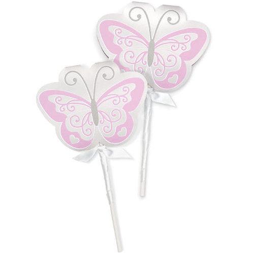 Lollipop Paket Kit Butterfly 20C