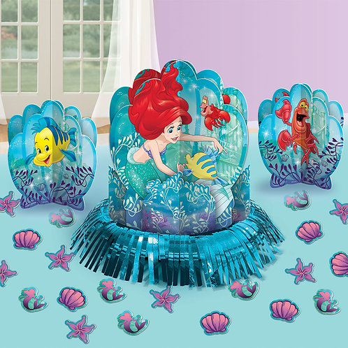 Ariel - Dream Big Table Decorating Kit