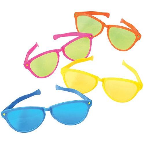 Sunglasses Giant Asst