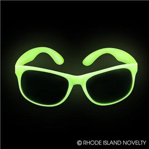 Sunglasses Glow In Dark