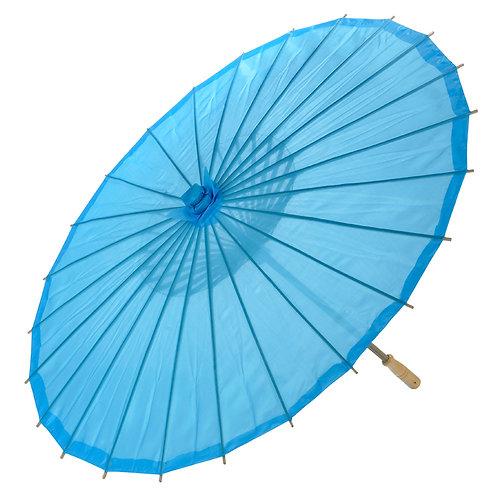 "Parasol Nylon 32"" Sky Blue"