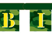 Army Jointed Banner