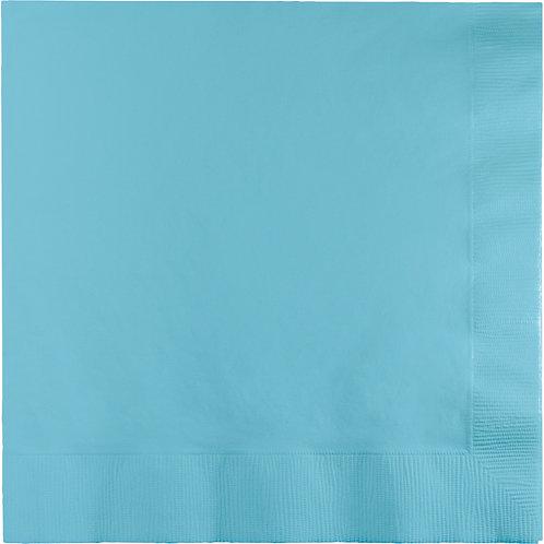 Blue Pastel Lunch Napkin