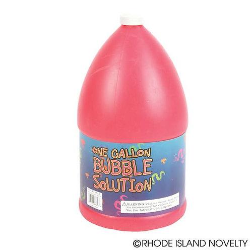 Bubble Solution 1 Gallon
