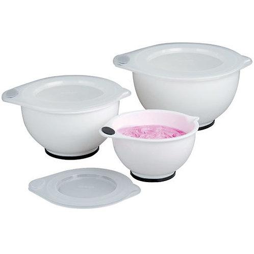 6Pc Mixing Bowl Set