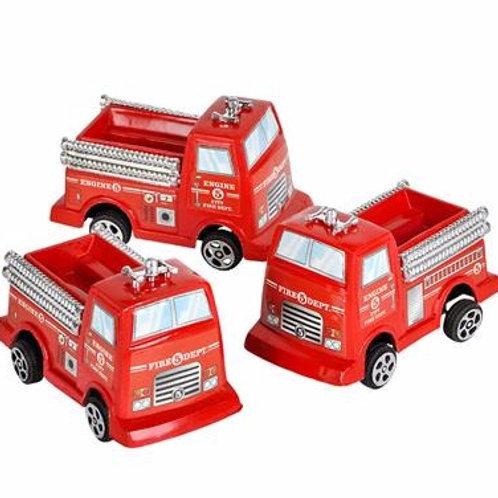 "Toy Car Fire Engine 3"""