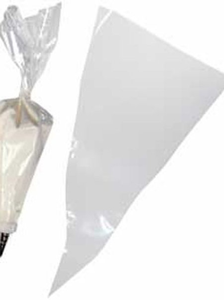 "12"" Decorating Bags 12 Count"