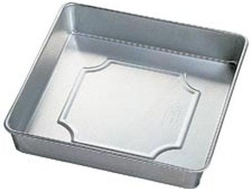 Perf Pan 8X2 Square