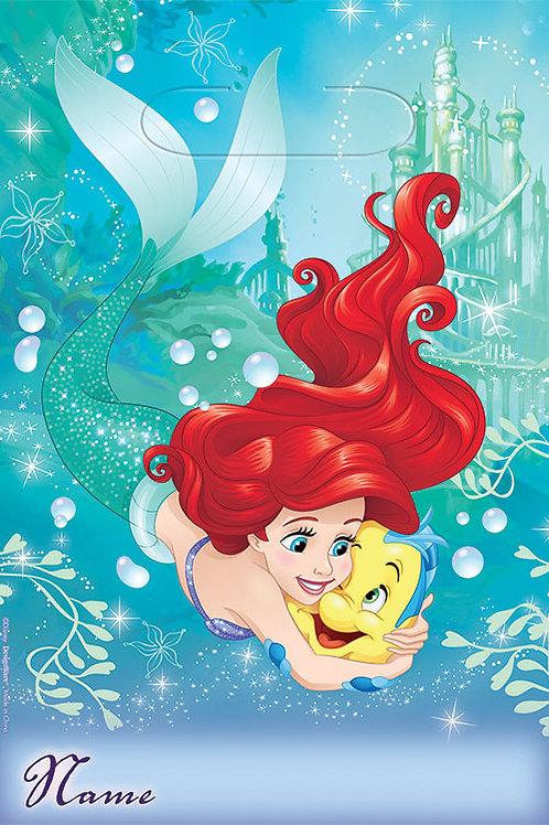 Ariel - Dream Big Loot Bag (8Ct)