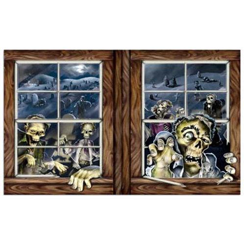Instant View Zombie