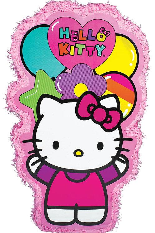 Hello Kitty Rainbow Giant Pinata