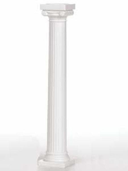 7 Grecian Pillars 4Pk