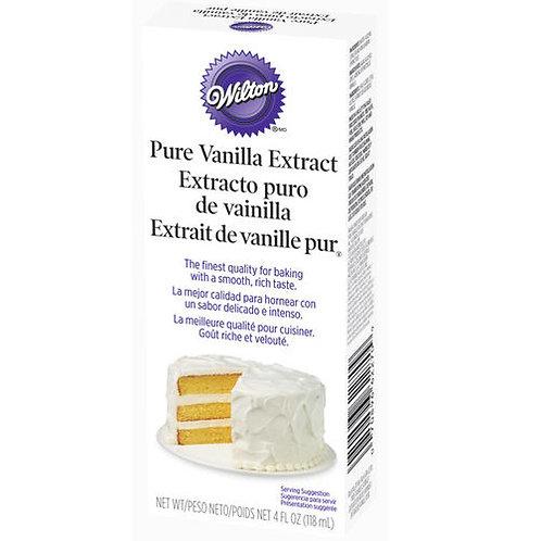 4Oz Pure Vanilla Box