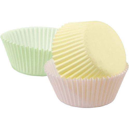 Assorted Pastel Standard Cups