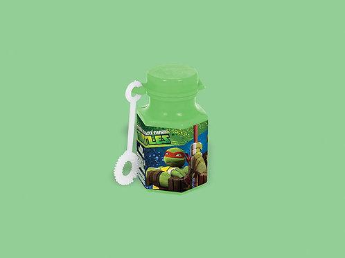 Teenage Mutant Ninja Turtle Bubble 6C