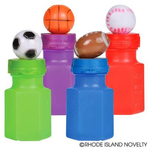 Bubbles Sports 24Ct