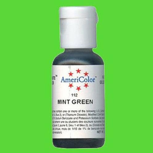 Mint Green 21 Grams