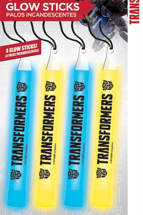 Transformers Core Glow Sticks Transformer 4
