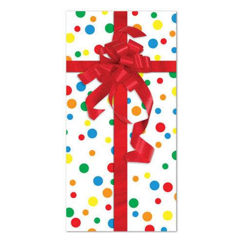 Gift Box Door Cover