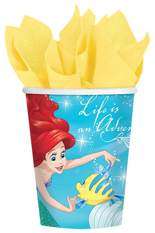 Ariel - Dream Big 9Oz Cup