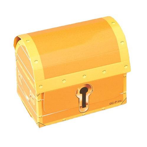 Favor Box Treasure Chest 12