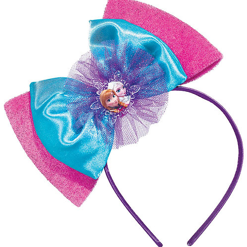 Frozen Deluxe Headbands
