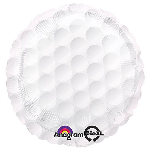"Balloon Foil 18"" Golf Balloon"