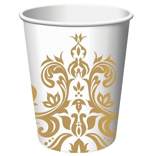 50th Anniversary Cup 9 oz 8 ct