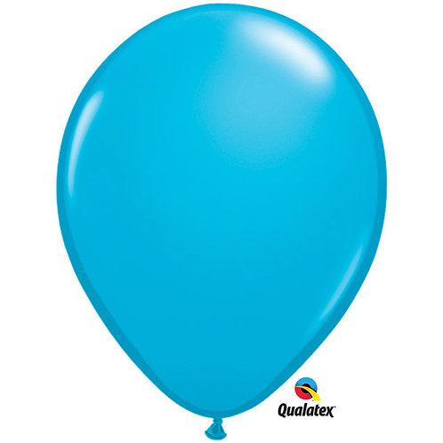 "Balloon Latex 16"" Robin Egg Blue 50C"