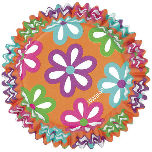 Colorcups Standard Flowers 36Ct