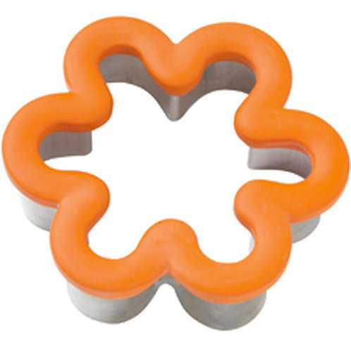 Comfort-Grip Flower Cookie Cutter