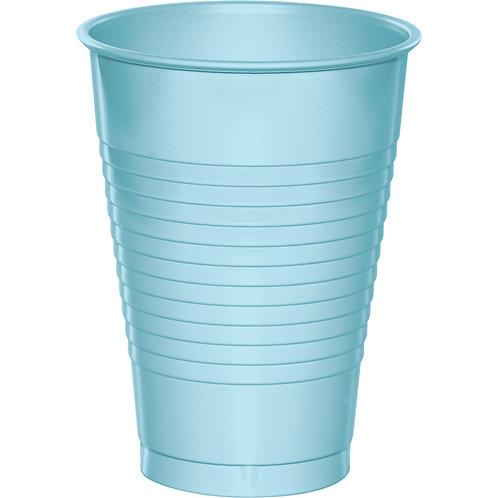 Blue Pastel Cup 12oz