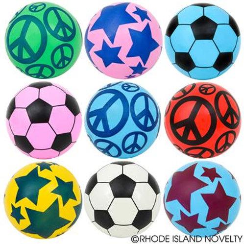 Ball Bounce Inflat Asst