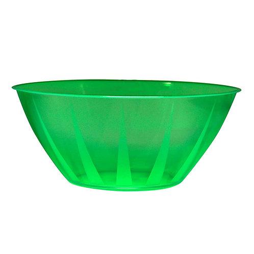 Bowl - Neon Green 160Oz