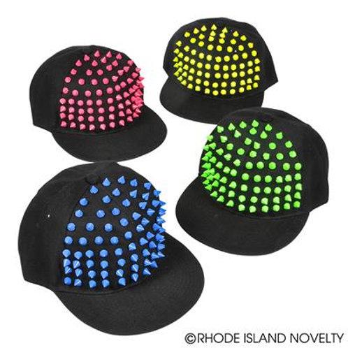Hat Neon Spike Baseball