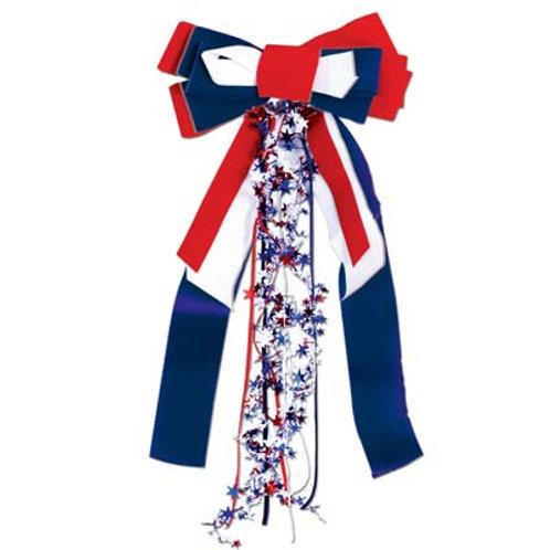 Patriotic Pride Ribbon