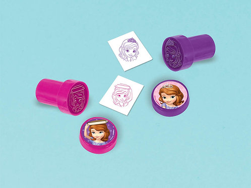 Sofia The First Stamper (6Ct)